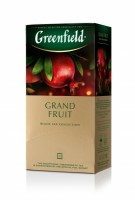 Чай черный Greenfield Grand Fruit 25*1,5г