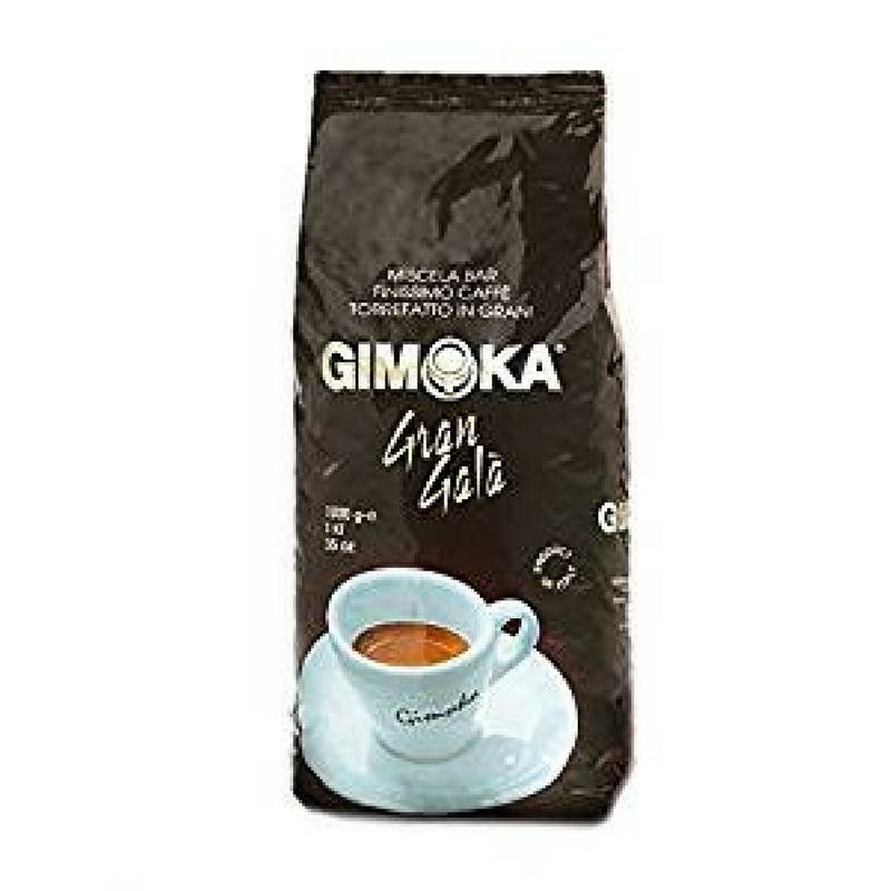Итальянский кофе в зернах рейтинг