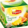 Чай черный Lipton Tropical Fruit 20*1,8г