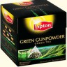 Чай зеленый Lipton Gunpowder 20*1,8г